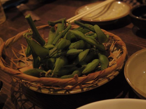 Green_soybeans