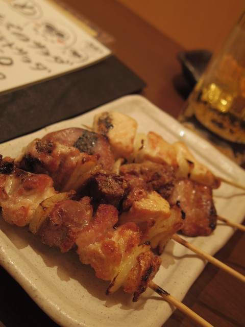 Kushimono