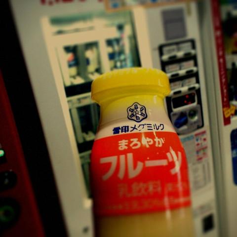 Fruit_milk