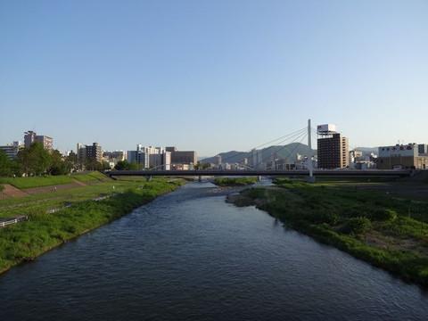 Toyohira_river