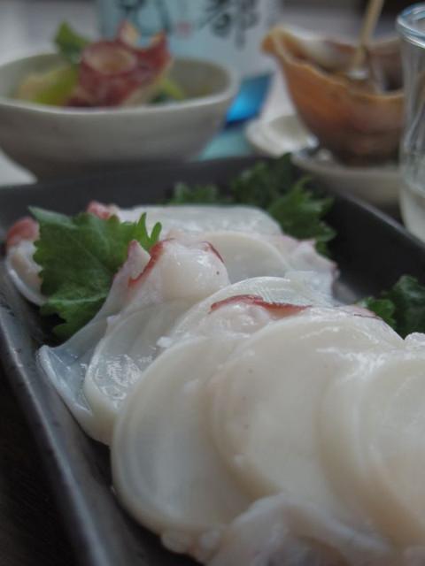 Sashimi_octopus