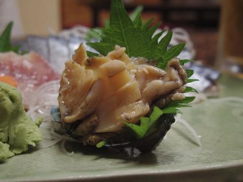 Sashimi_of_abalone