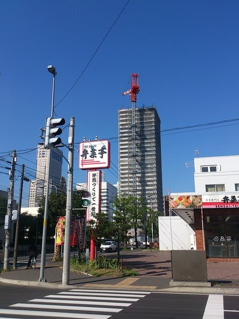 Tower_apartment_daiwa