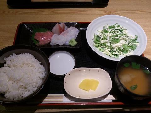 Sashimi_set_meal