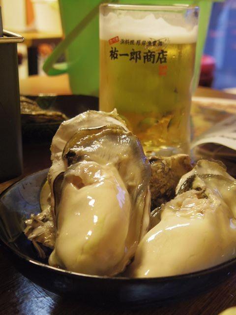 Akkeshi_raw_oysters
