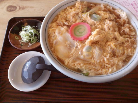 With_egg_tanukisoba