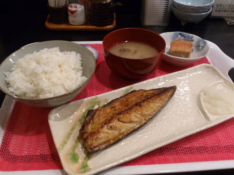 Mackerel_grilled