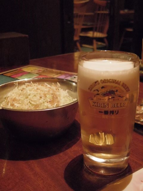 Appetizer_beer