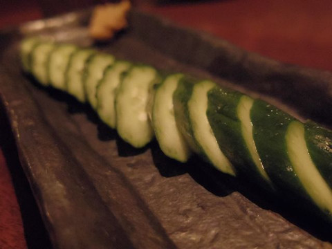 Ippon_pickled_cucumber