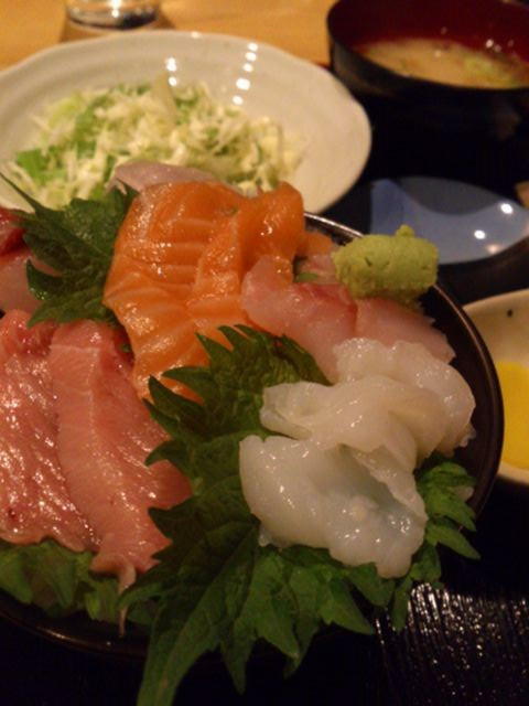 Luxurious_sashimi