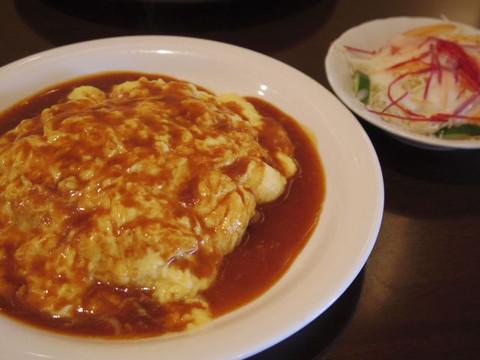 Omelette_rice