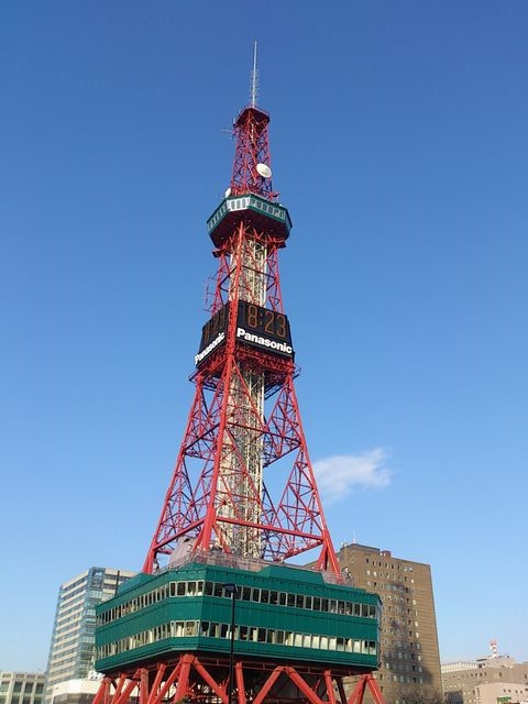 Tv_tower