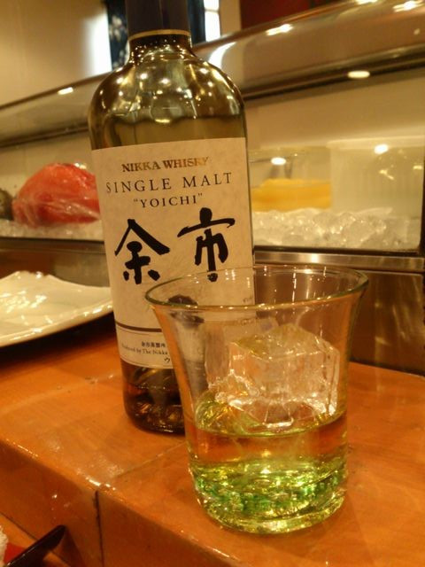 Whiskey_in_sushi