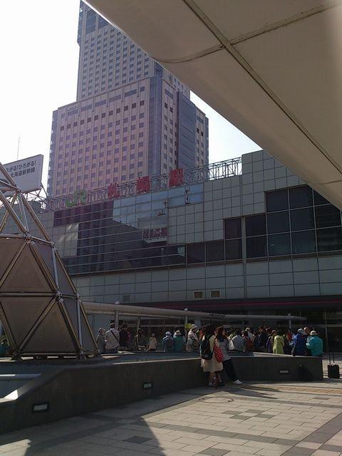 Sapporo_station