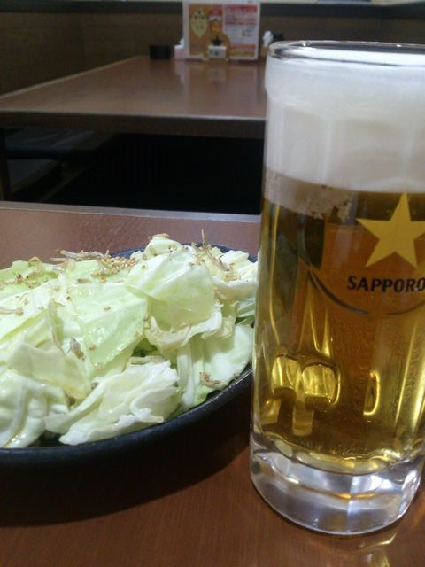 Snack_cabbage