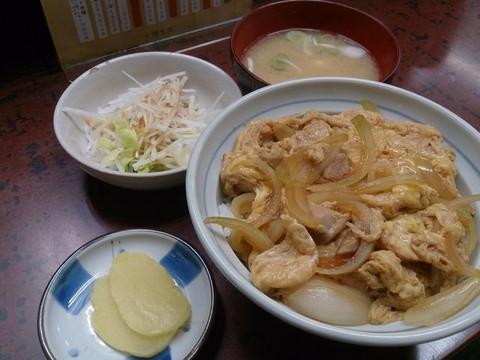 Oyakodon