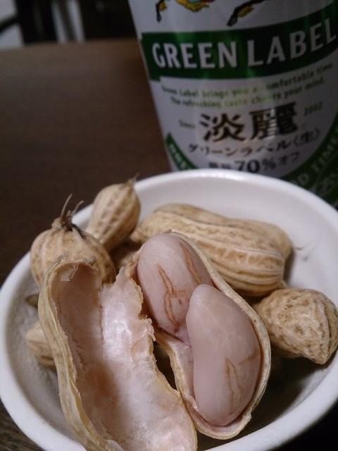 Peanut_boiled