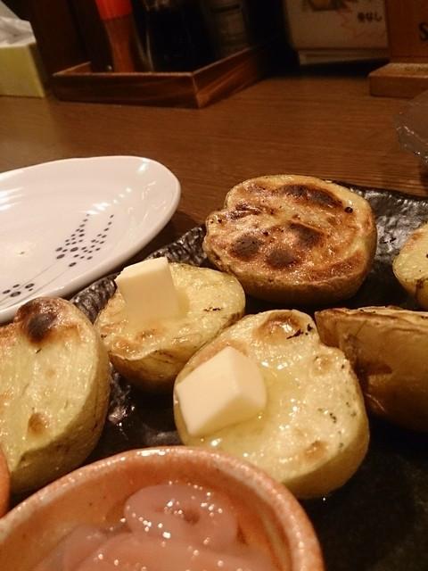 Potato_butter