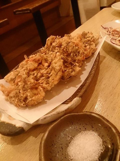 Mozuku_tempura