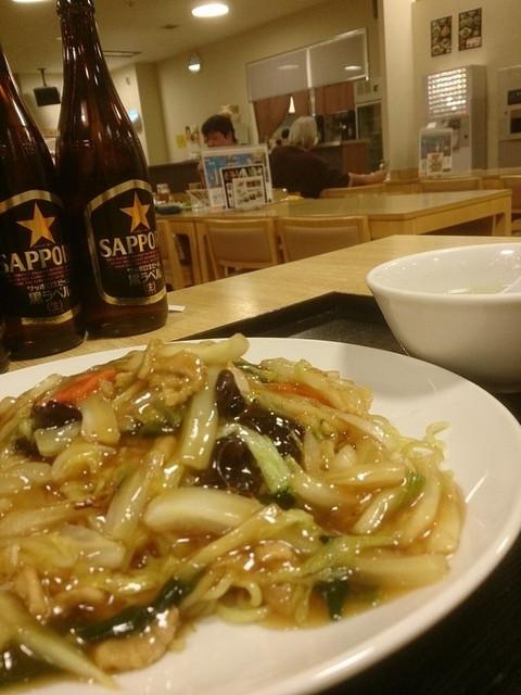 Fivegrilled_fried_noodles