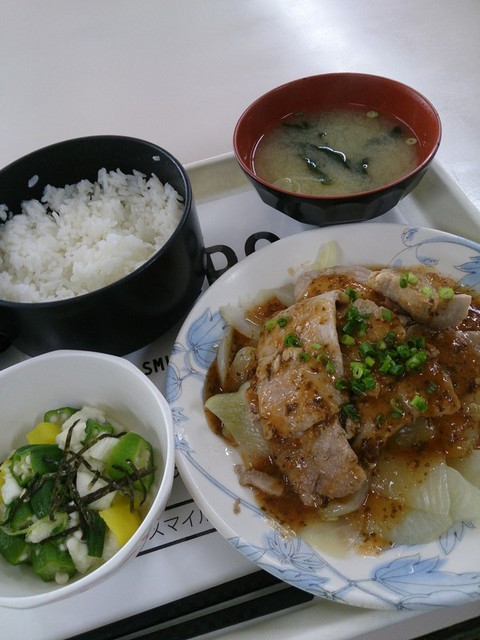 Suzuran_set_menu