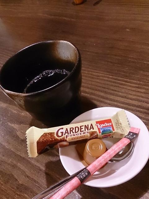 Service_coffee