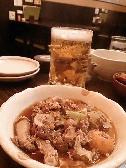 Torimotsuni