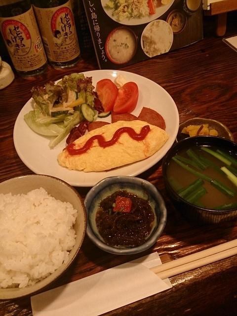 Pork_omelet_set_meal