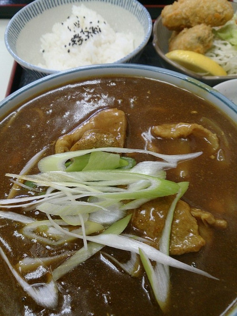 Curry_soba