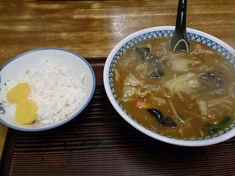 Curry_ramen