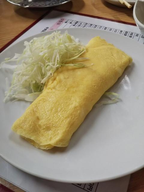 Omelet_250yen