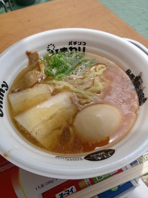麺や七彩@札幌ラーメンショー2017