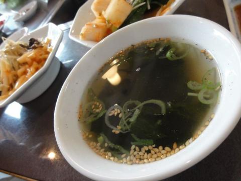 Wakame_soup