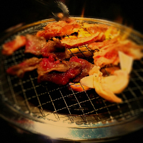Burning_meat
