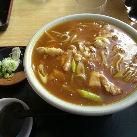 Currysoba
