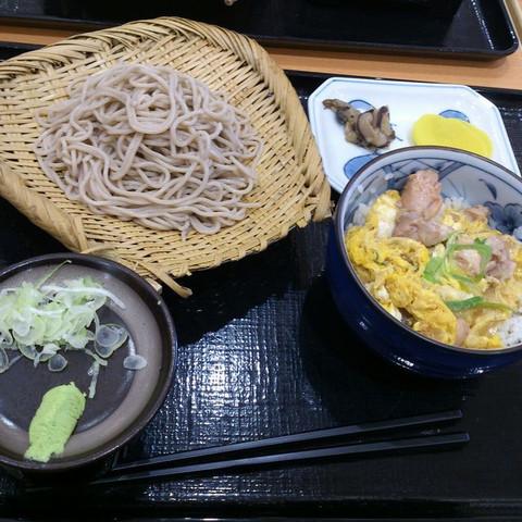 Oyakodon_set