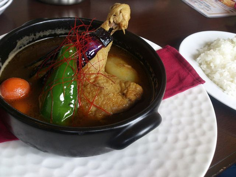 Curry_soup
