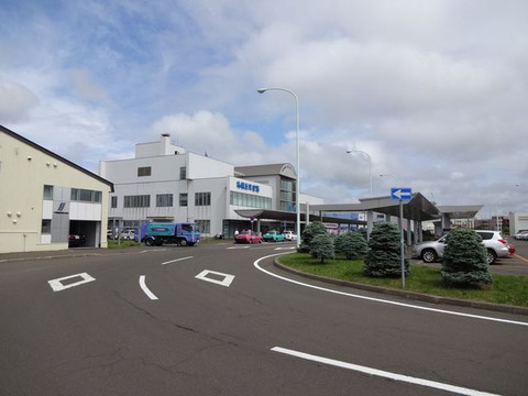 Okadama_airport