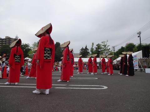Yosakoi_soran