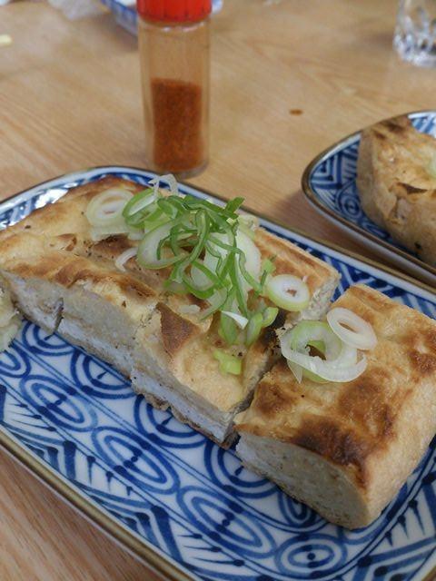 Deepfried_tofu_grilled