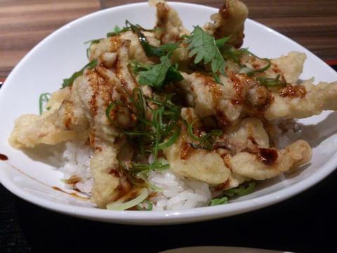 Chicken_tempura