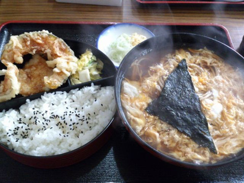 Soba_lunch