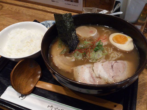 Ginger_ramen_set