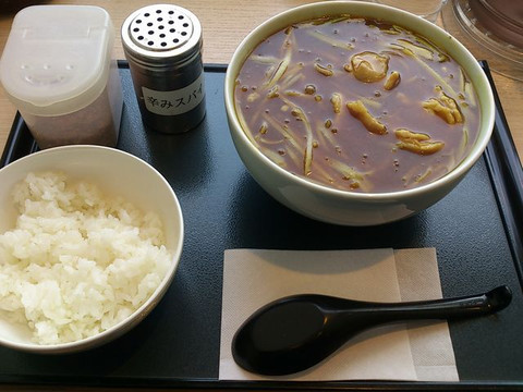 Curry_nanban_buckwheat