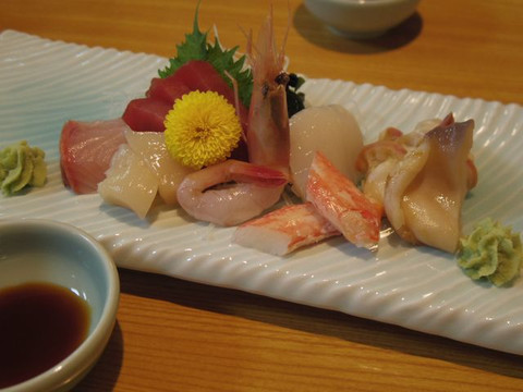 Sashimi_assorted