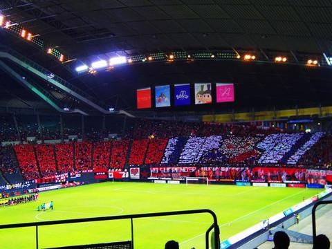 Consadole_supporters