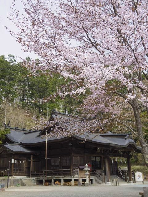 Yoshitsune_shrine