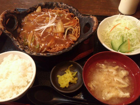 Miso_sauce_grilled_ramen