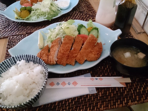 Tonkatsu_teishoku