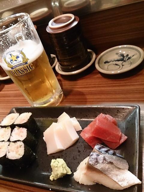 Sashimi_is_delicious